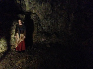 grotta turné