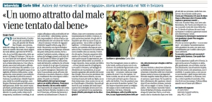 Gazzetta di Parma, 20.05.2015, pagina 41