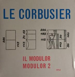 modulor cover