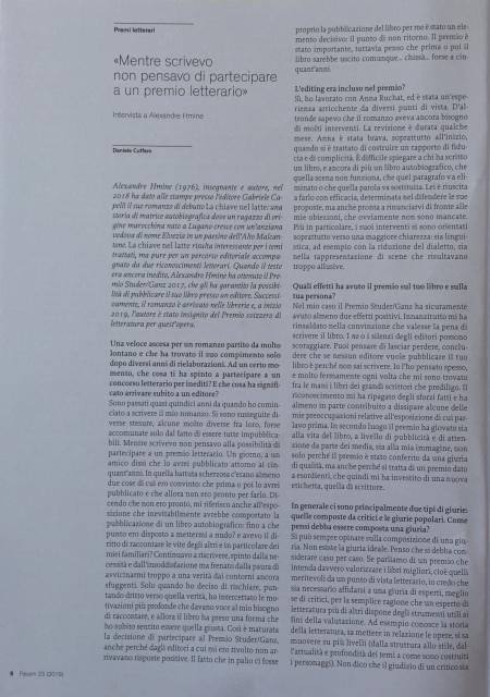 intervista hmine 1