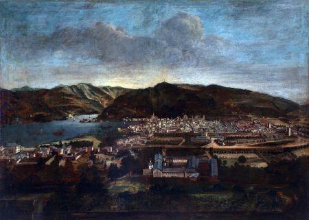 Como 1640